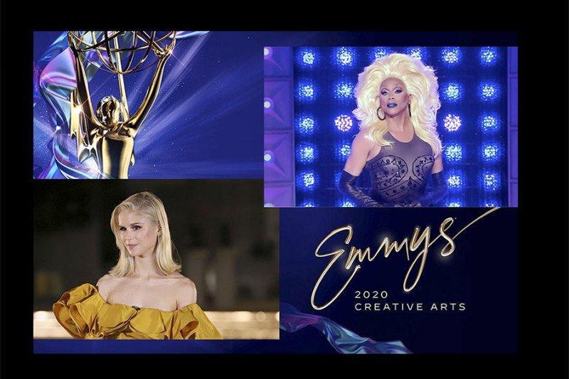 """""""The Mandalorian"""" pimpin kemenangan Creative Arts Emmy Awards"""