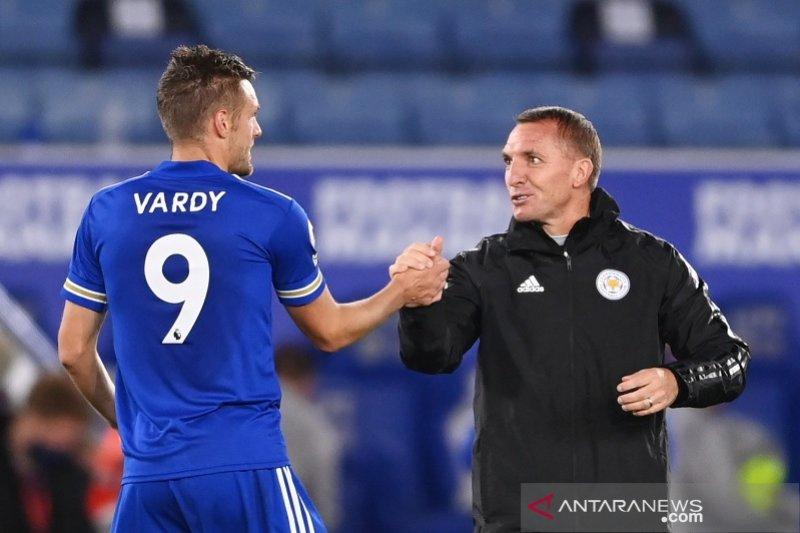 Klasemen Liga Inggris: Leicester City ambil alih posisi puncak