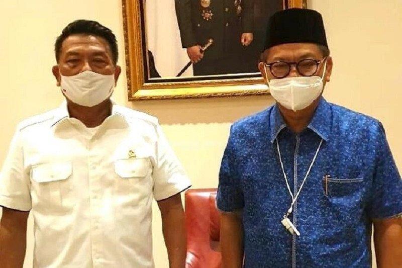 Kepala Staf Presiden akan Kawal Percepatan PLTA Kayan