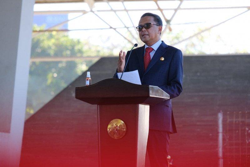 Gubernur minta bupati bimbing ASN jaga netralitas dalam pilkada