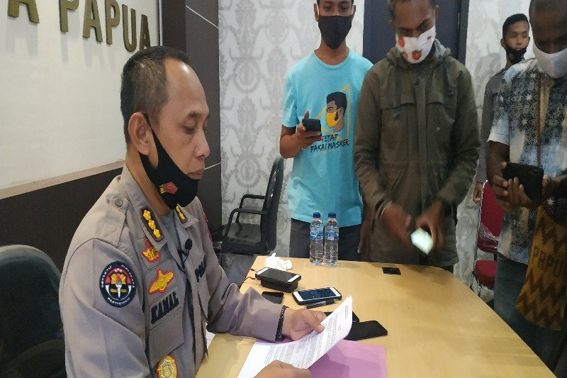 Jelek Waker-led armed group masterminded shooting of priest: police