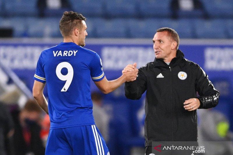 Pelatih Leicester cetak rekor di Liga Premier setelah kalahkan Burnley