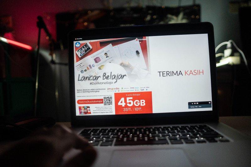 Telkomsel dukung program Madrasah Digital Belajar Jarak Jauh