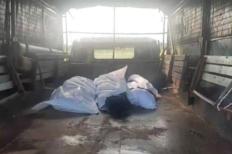 KJRI pastikan lima jenazah tenggelam WNI di Johor
