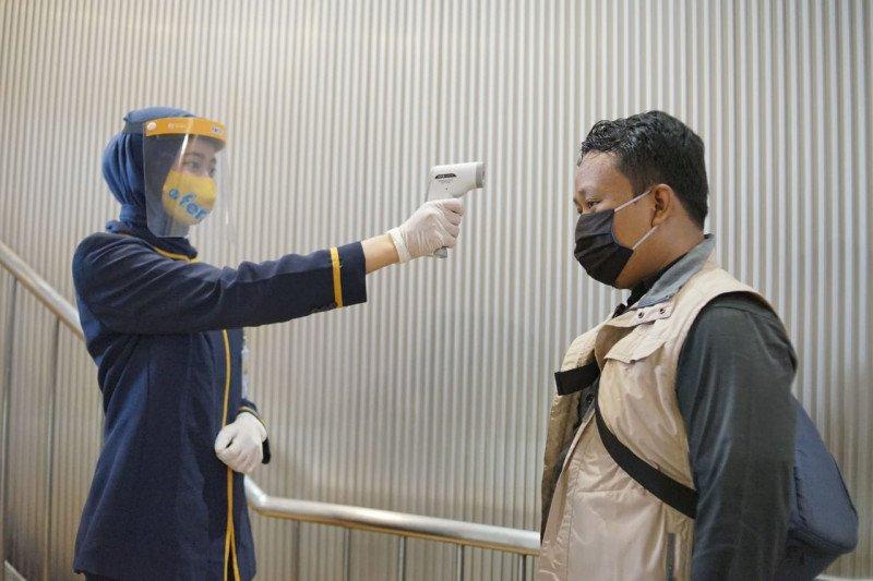 ASDP terapkan protokol kesehatan ketat di kapal dan pelabuhan