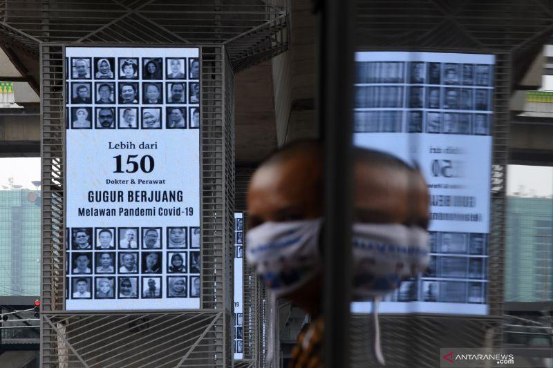 PSBB Jakarta diperpanjang, TransJakarta tak ubah waktu beroperasi