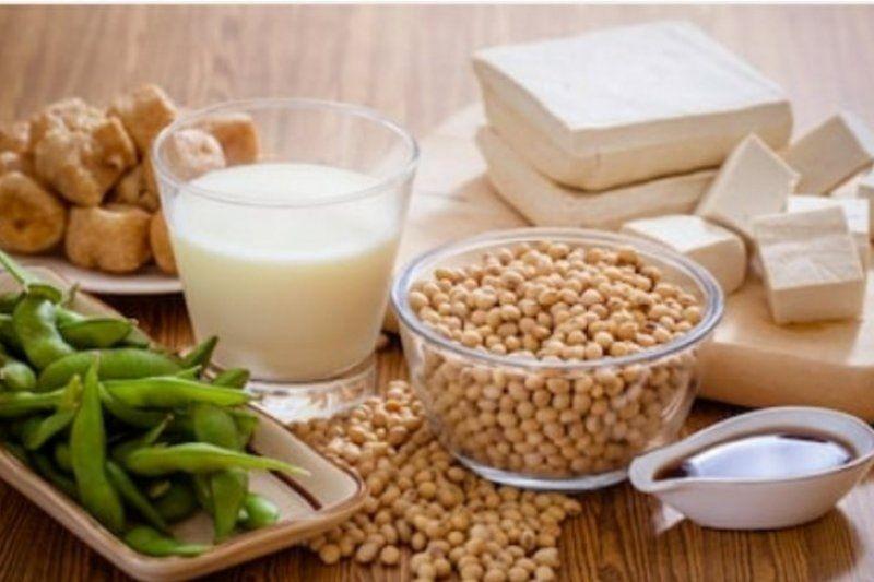 Manfaat kedelai bagi kesehatan tubuh menurut pakar gizi