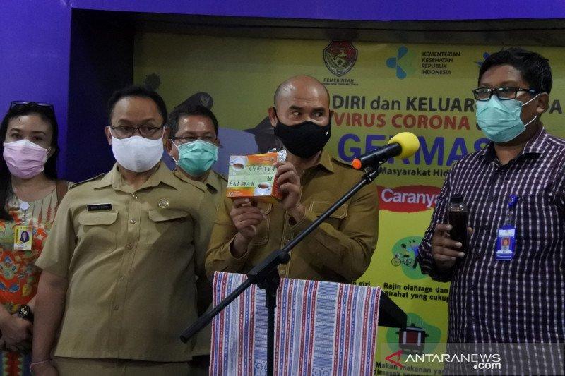 Gubernur Laiskodat: Pemda NTT segera produksi obat herbal hepatitis C