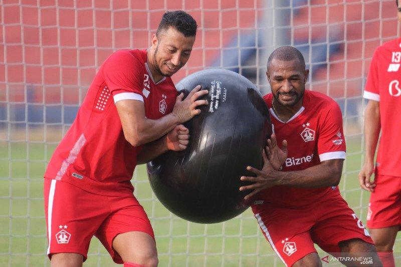 Bursa transfer Liga 1-2  mulai  dibuka