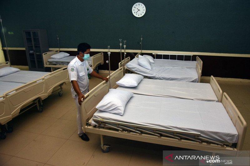 1.000 kamar hotel  disiapkan Pemko Pekanbaru antisipasi lonjakan COVID-19