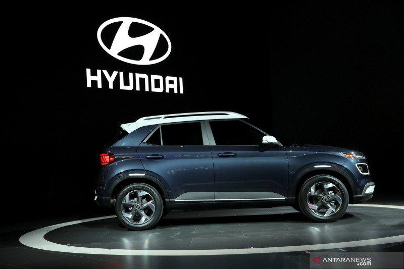 Hyundai membekukan gaji karyawan, pertama kali sejak krisis 2009