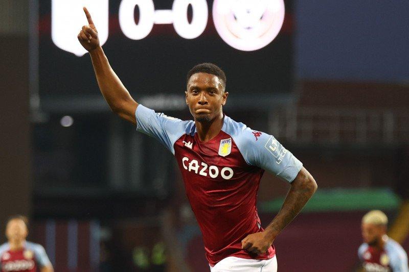 Aston Villa gilas  Sheffield