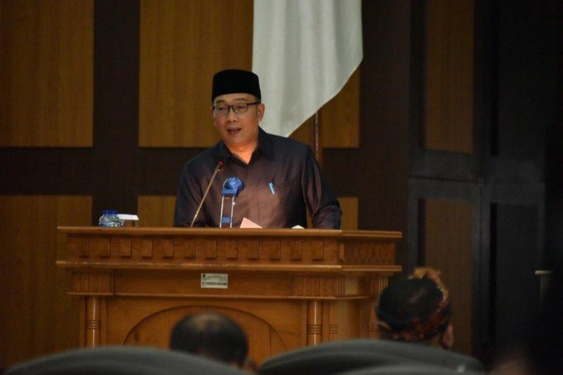 Pemprov Jawa Barat lakukan percepatan pengadaan barang dan jasa