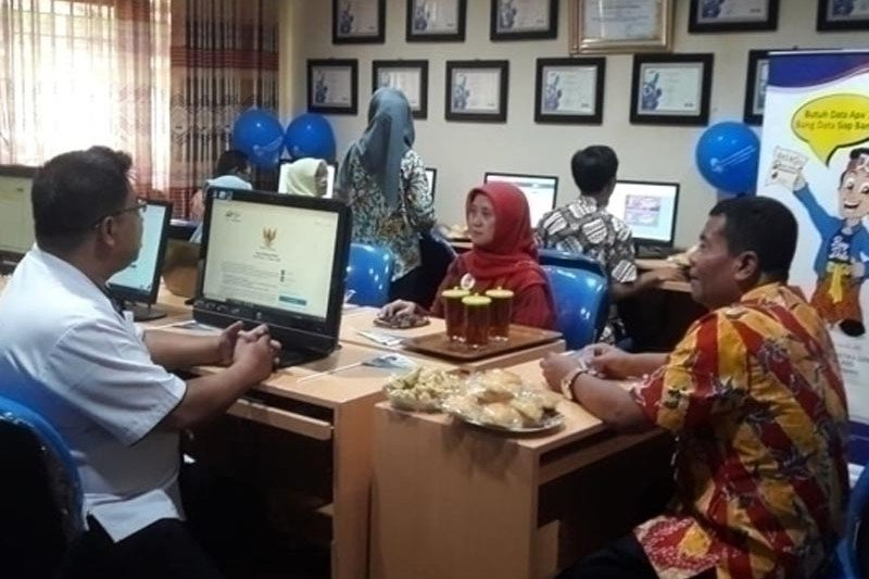 Kemendagri: Jumlah penduduk Indonesia mencapai 271,35 juta jiwa