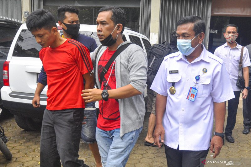 BNN Tangkap Anggota DPRD Kota Palembang Sebagai Bandar Narkoba