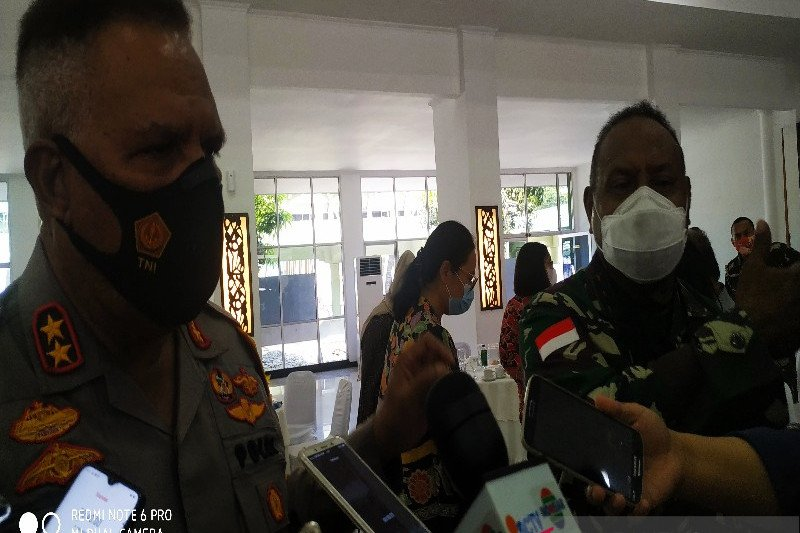 Five armed Papuan criminal groups active in Hipadipa subdistrict