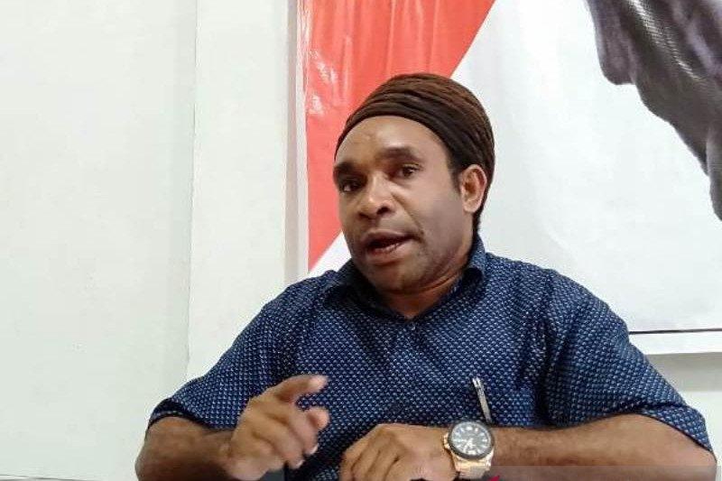 KPU tetap edukasi masyarakat Yalimo Papua yang tak takut COVID-19