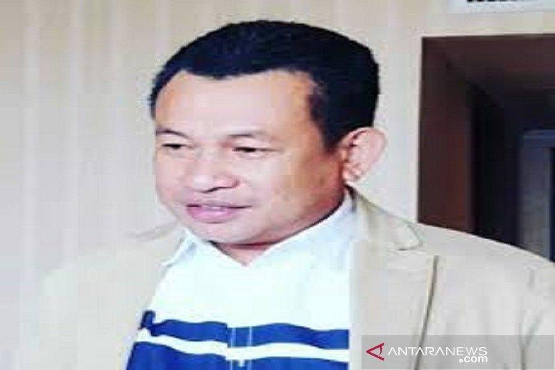 KONI Sulawesi Tenggara proses pemberian bonus bagi atlet berprestasi