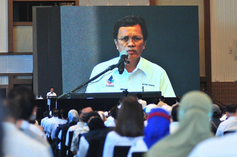 GRS menang Pemilu Sabah