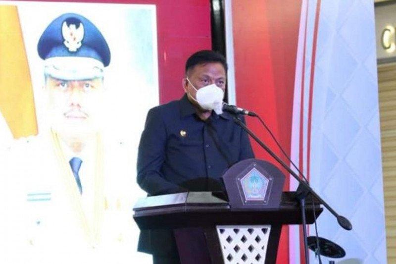 Gubernur ajak KPID ikut jaga stabilitas keamanan dan pembangunan