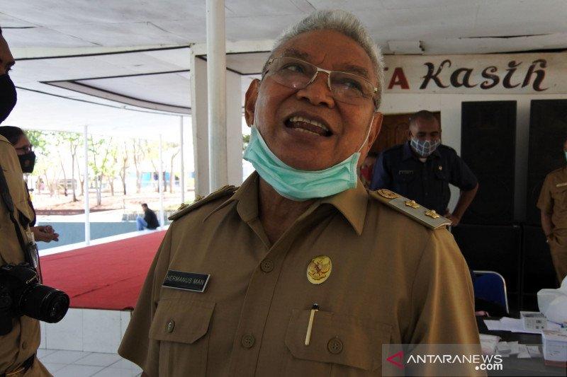 Pemkot Kupang dukung Kepolisian  batasi  izin keramaian cegah COVID