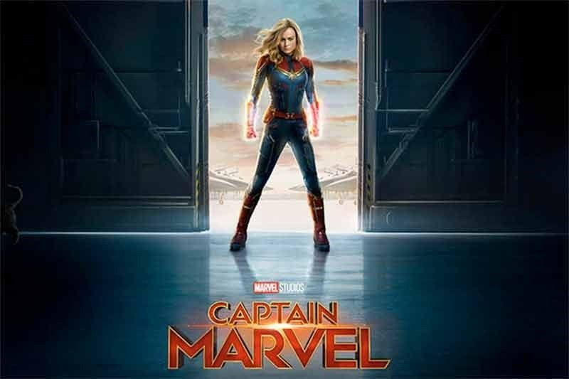 """Marvel Studios gandeng sineas Timur Tengah untuk serial """"Ms. Marvel"""""""