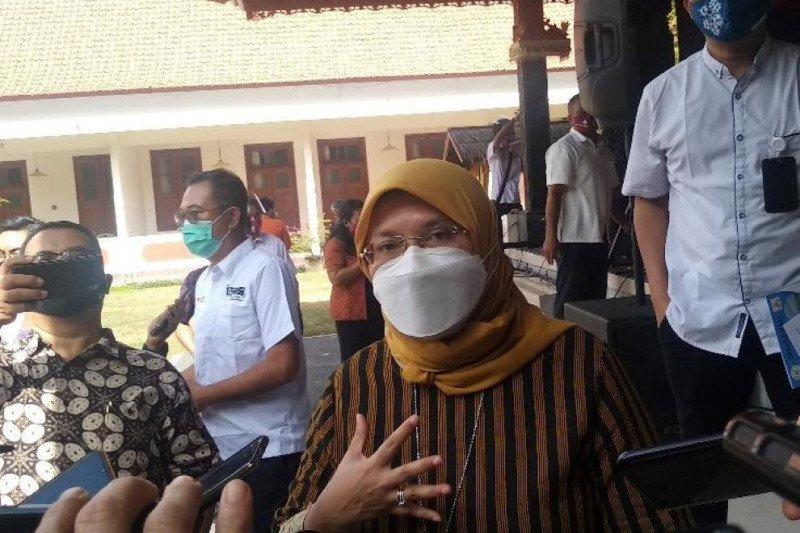 "Kemenparekraf libatkan 4.000 peserta dalam program pemulihan wisata ""We Love Bali"""