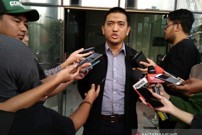 Dewas jatuhkan sanksi ringan terhadap Ketua Wadah Pegawai KPK Yudi Purnomo
