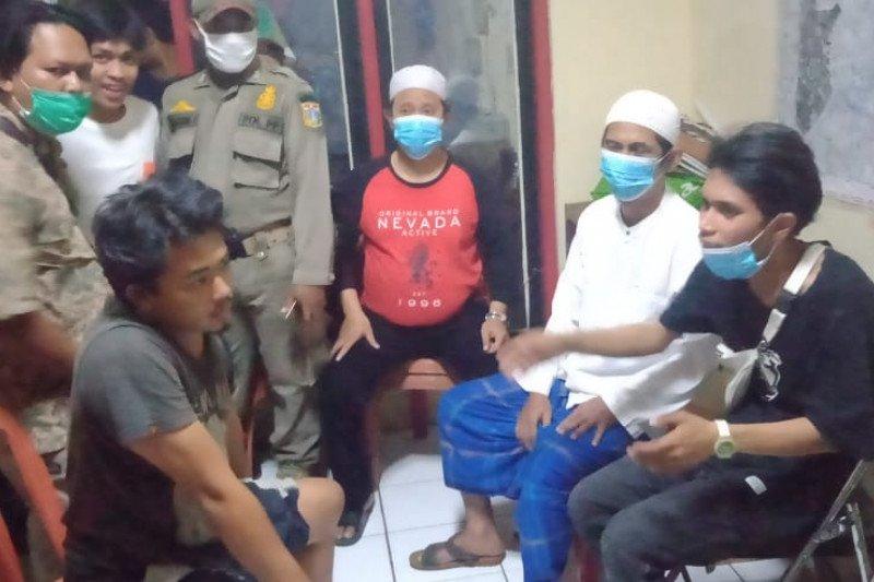Polisi: Keributan antar warga di Tebet dipicu senggolan motor
