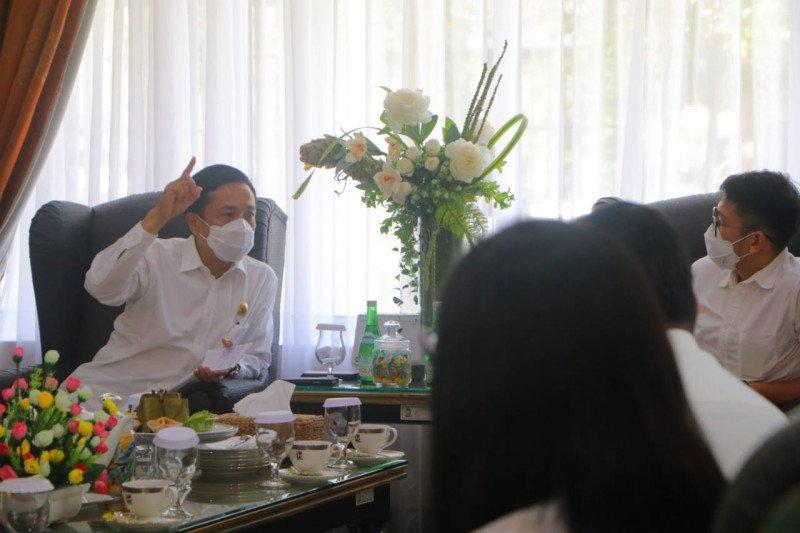 Pemkot Makassar siap bantu produk UMKM masuk pasar swalayan