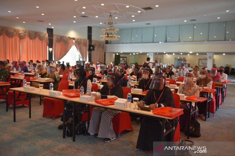 BNPT  perketat protokol COVID pada penanaman moderasi beragama