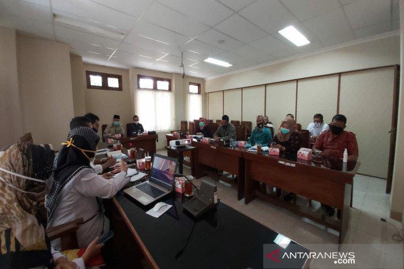 DPRD Kulon Progo mendukung padat karya karena memberdayakan masyarakat