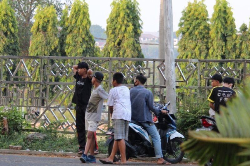 Sekda: Ekonomi Lampung pulih jika masyarakat patuhi protokol kesehatan