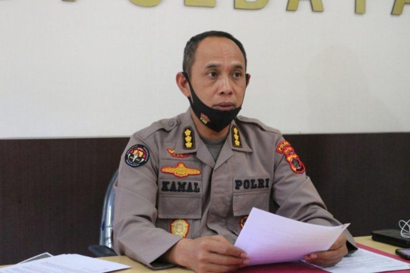 Polda Papua klaim penetapan paslon cabup 11 kabupaten berjalan lancar