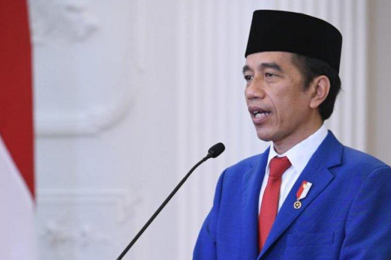 Presiden Jokowi: PBB senantiasa berbenah diri
