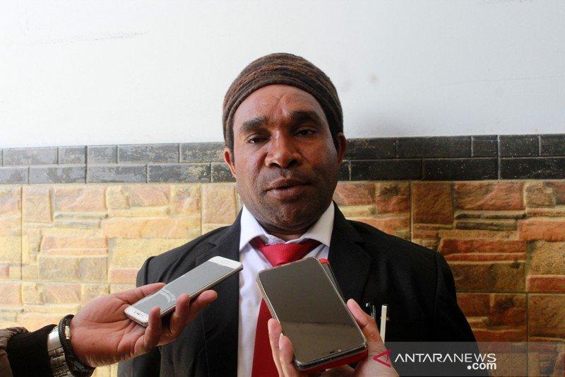 KPU Yalimo tetapkan dua pasangan calon pilkada serentak