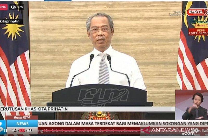 PM Malaysia maklumi penolakan usulan darurat nasional