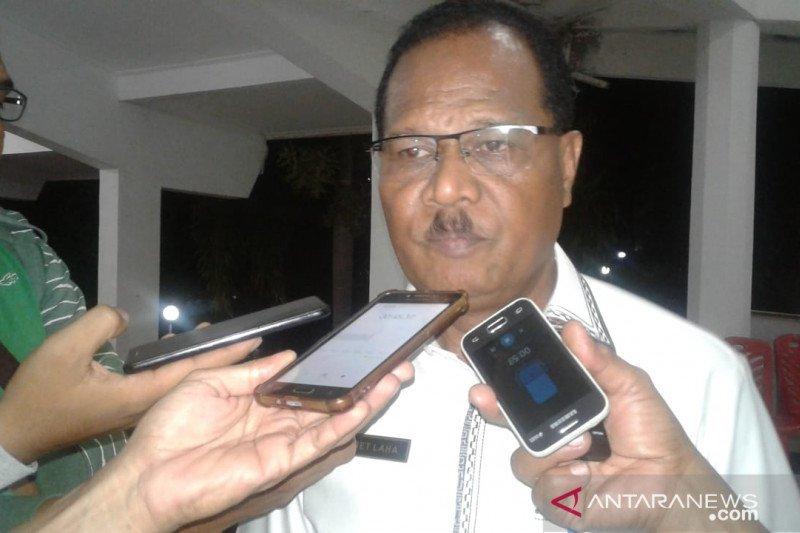 Sekda Kabupaten Kupang terkonfirmasi positif Corona