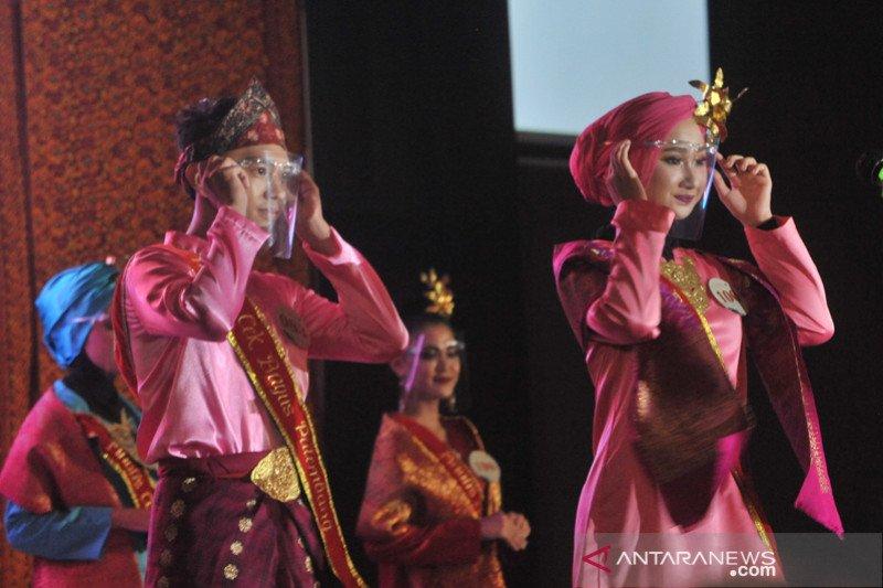 Pemilihan Cek Ayu dan Cek Bagus Kota Palembang