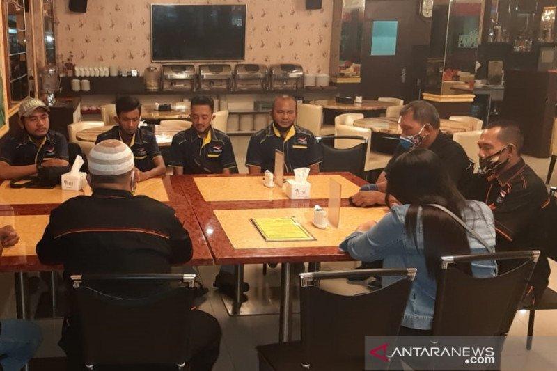 Minta segera cari atlet difabel berpotensi, NPC Riau suntik semangat pengurus di Kepulauan Meranti