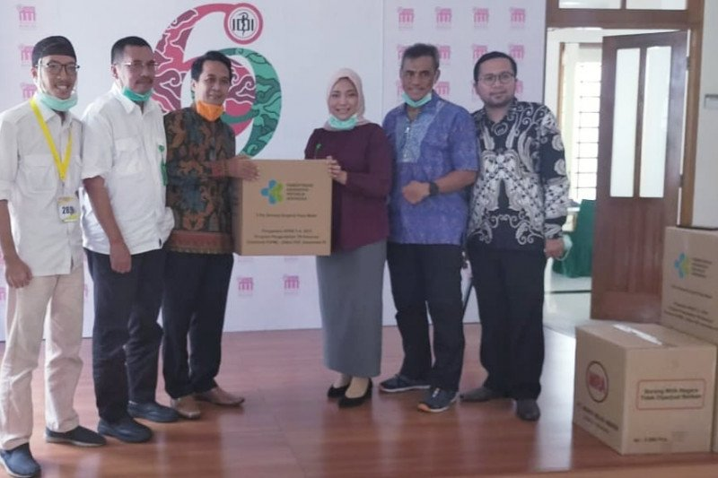 Kemenkes: Ada 1.146 klaster penularan COVID-19 di seluruh Indonesia