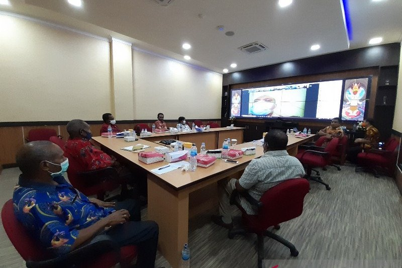 BKD Papua minta bupati/wali kota segera susun data analisis jabatan