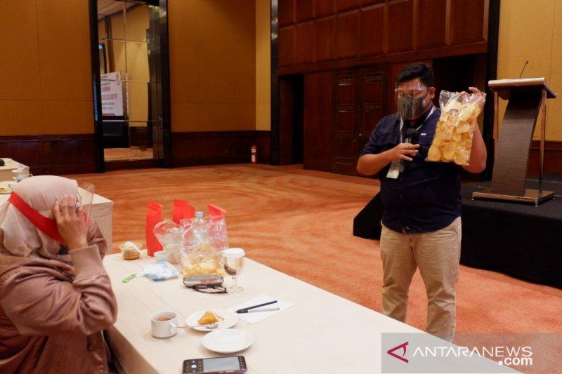 Disdagin Kota Bandung dorong pengusaha masuk pasar daring