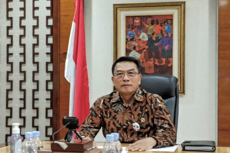 KSP: Aspirasi publik terkait UU Cipta Kerja terbuka  untuk diakomodasi