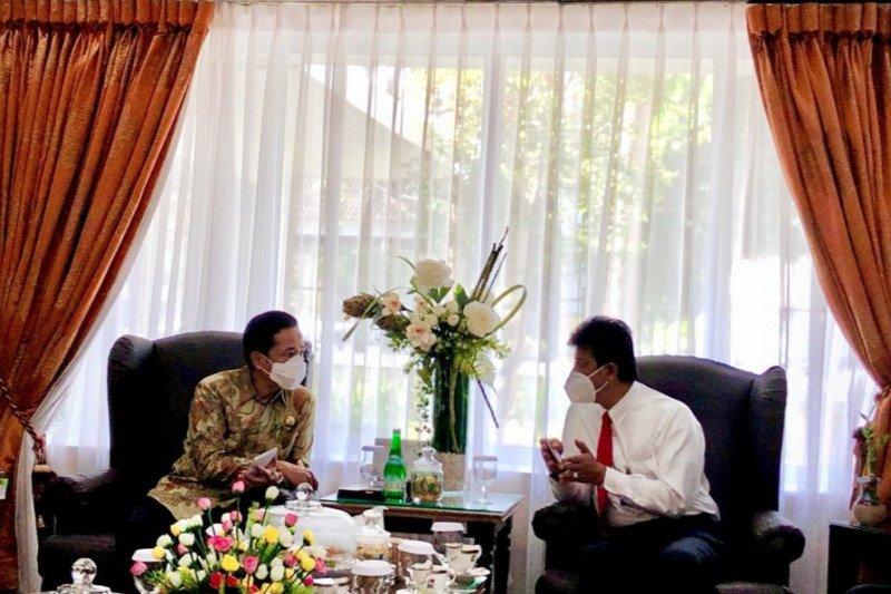 BTN tawarkan rumah KPR untuk tenaga kontrak Pemkot Makassar