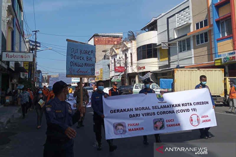 Pemkot dan DPRD Cirebon