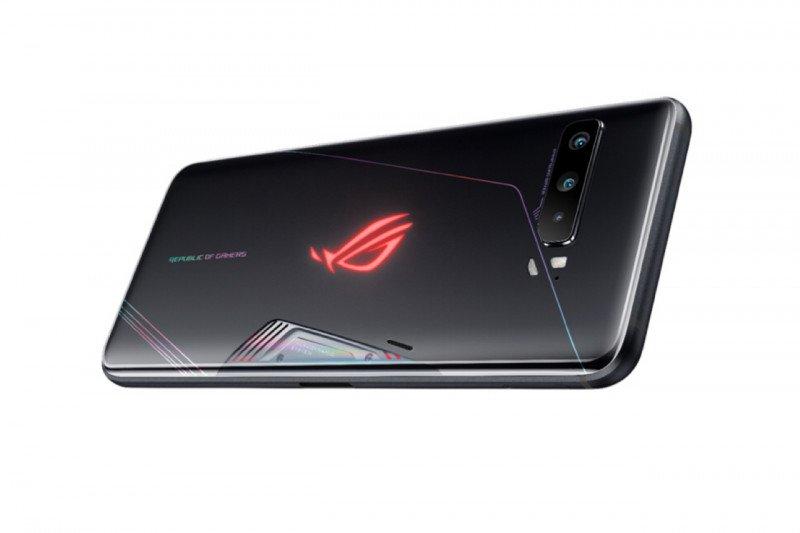 ASUS fokus garap ponsel gaming premium di Indonesia