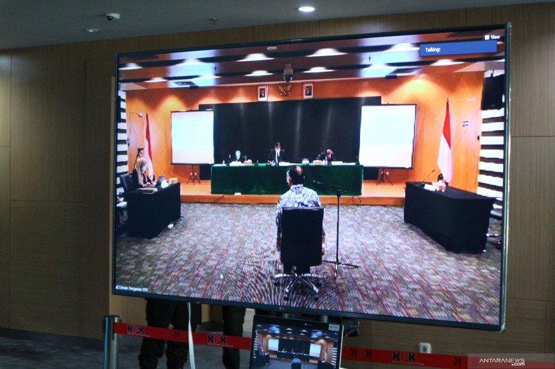 Dewan Pengawas putuskan Ketua KPK Firli Bahuri melanggar kode etik