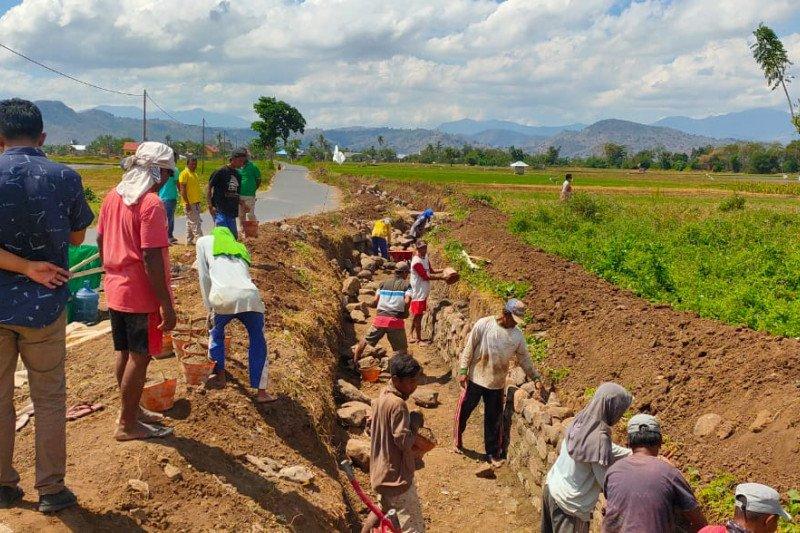 NTB memperoleh 342 lokasi pembangunan P3-TGAI dari Kementerian PUPR