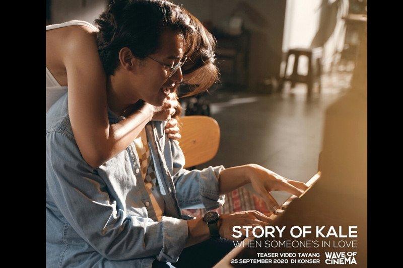 """Film """"Story of Kale"""" luncurkan cuplikan perdana di konser NKCTHI"""